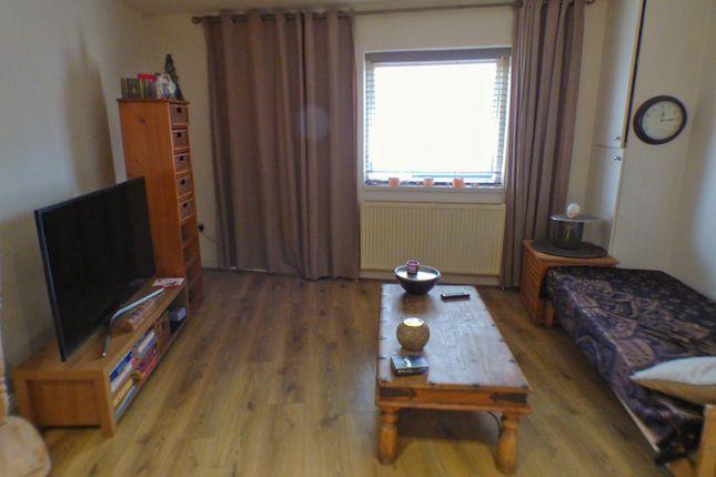 Lounge Area of Church Hill Road, East Barnet EN4