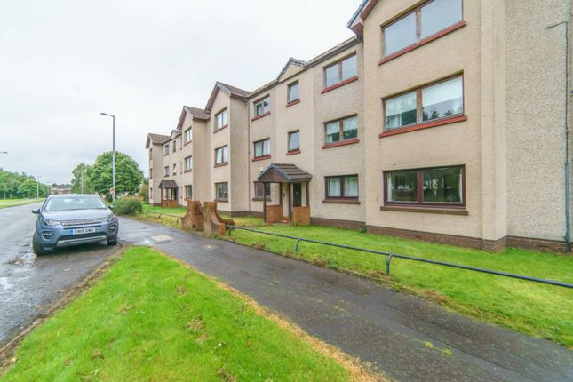 Quarry Street, New Stevenston, Motherwell ML1