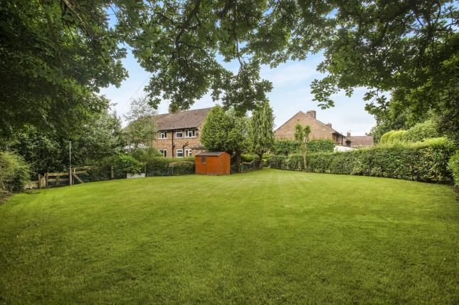 Thumbnail Flat for sale in Greenend, Samlesbury, Preston, Lancashire