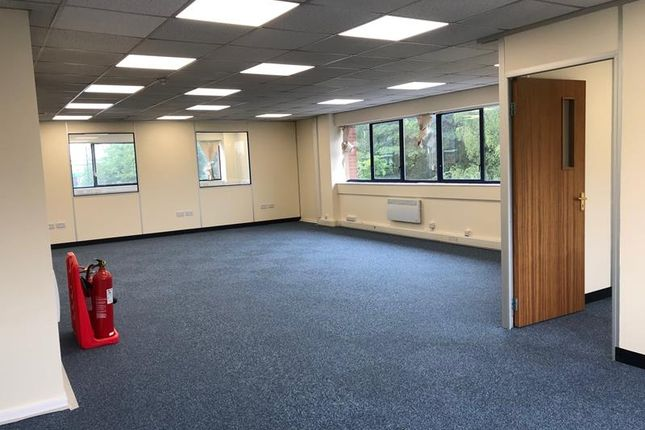 Thumbnail Office to let in Suite 1 & 2, Chatsworth House, Prime Business Centre, Spondon, Derby