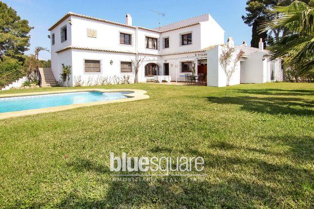 Javea, Valencia, 03730, Spain