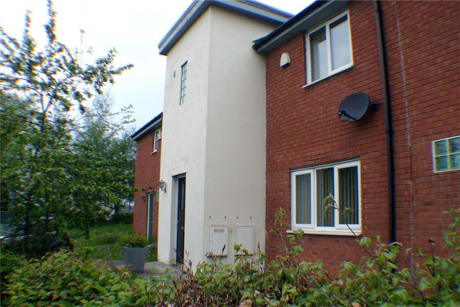 Thumbnail Terraced house for sale in Navigation Road, Stoke-On-Trent, Staffordshire