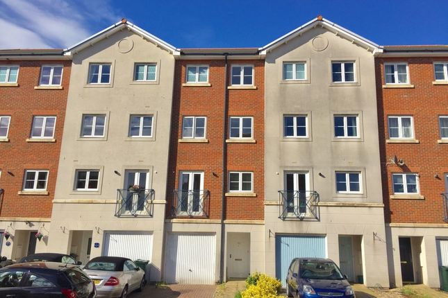 Thumbnail Property to rent in Barbuda Quay, Eastbourne
