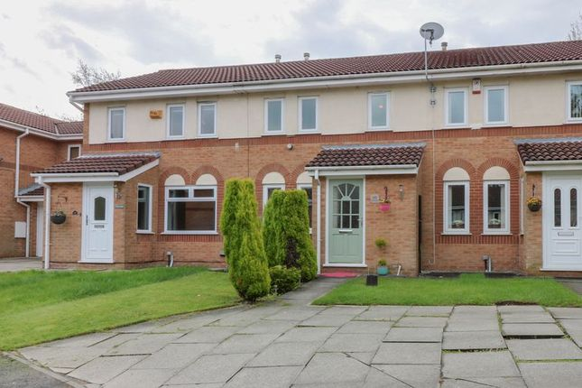 3 bed mews house for sale in Gleneagles, Beaumont Chase, Bolton
