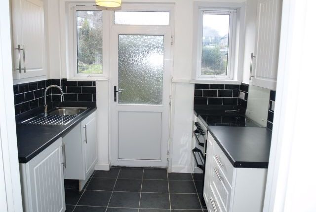 Thumbnail Terraced house to rent in Cilhaul, Treharris