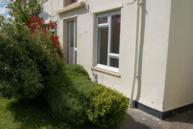 Thumbnail Flat for sale in Churchill Close, Tenby