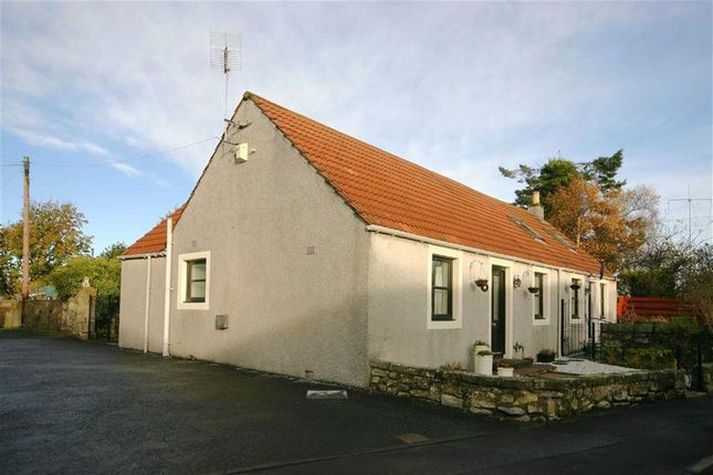 Thumbnail Detached house for sale in Old Inn Cottage, Main Street, Newton Of Falkland, Fife