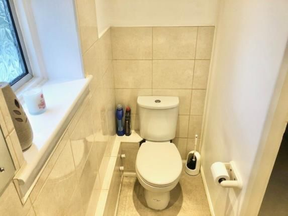 Bathroom of Morcom Road, Dunstable, Bedfordshire LU5