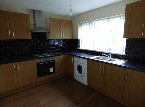 Thumbnail Flat to rent in 11 Rosemount Close, Keighley, West Yorkshire