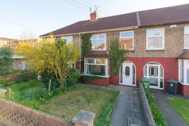 4 bed terraced house for sale in Fifth Avenue, Bristol