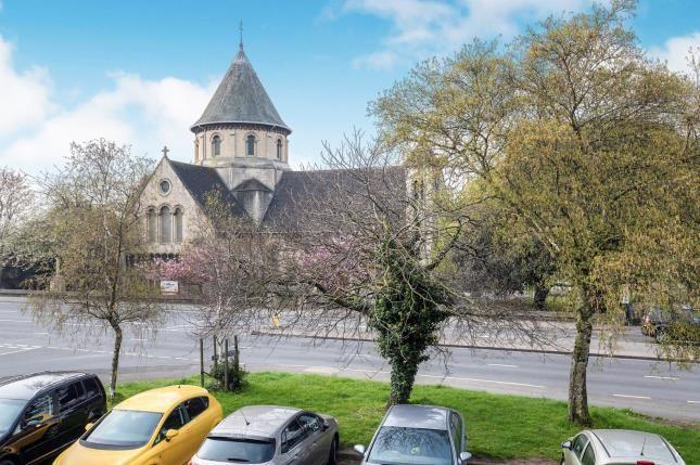 Front Views of Cypress Court, Waterloo Street, Cheltenham, Gloucestershire GL51