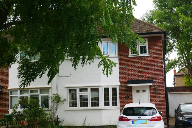 Thumbnail Detached house to rent in Boldmere Road, Harrow