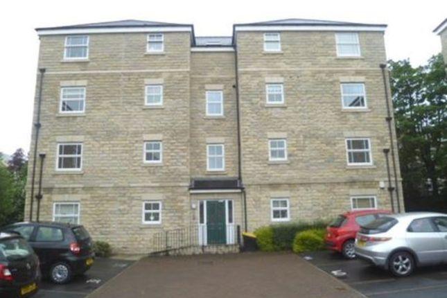 Thumbnail Flat to rent in Bishopdale Court, Off Hastings Way, Free School Lane, Halifax