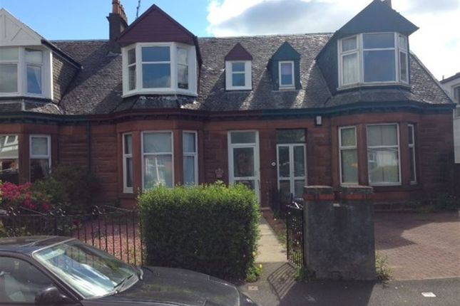 Thumbnail Detached house to rent in Arnold Avenue, Bishopbriggs