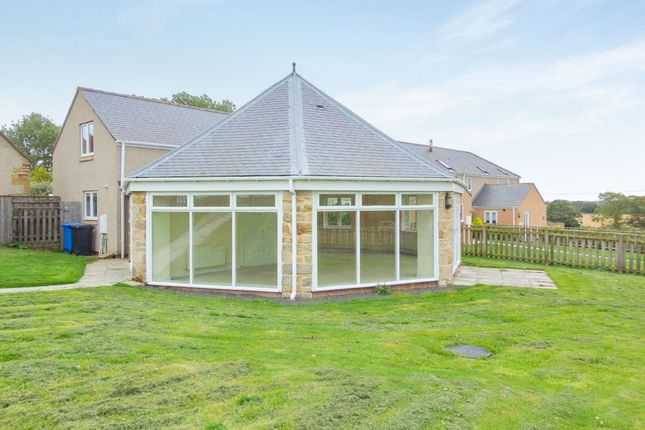 Thumbnail Barn conversion for sale in Longhorsley, Morpeth