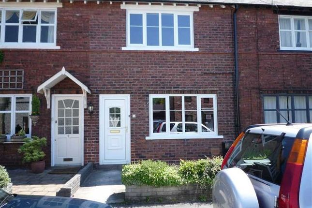 Thumbnail Terraced house to rent in 3 Carlisle St, A/E