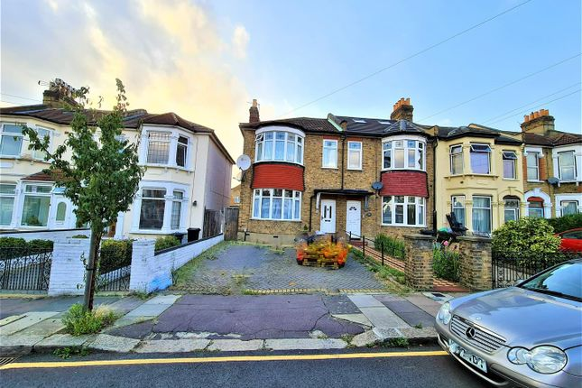 3 bed semi-detached house to rent in Empress Avenue, Cranbrook, Ilford IG1