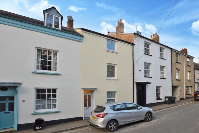 2 bed flat to rent in Taylors Court, 41A New Exeter Street, Chudleigh, Newton Abbot TQ13