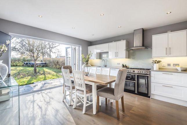 Kitchen of Sutherland Avenue, Sunbury-On-Thames TW16