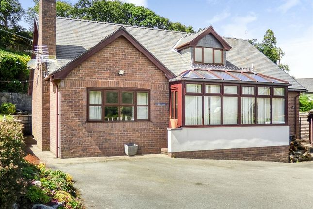 Thumbnail Detached house for sale in Llewenni, Llangernyw, Abergele, Conwy