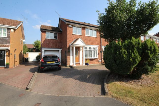 Appledore Drive, Coventry CV5
