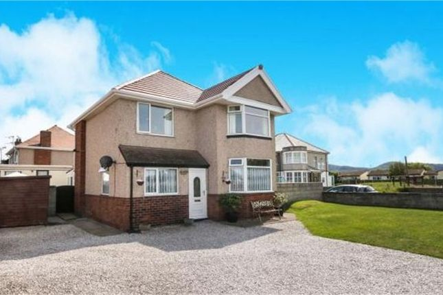 Thumbnail Detached house for sale in Towyn Road, Abergele, Conwy