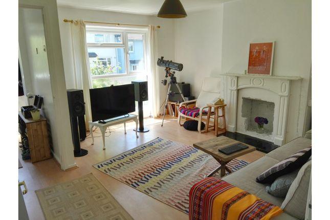 2 bed end terrace house for sale in Heol Tyn-Y-Fron, Aberystwyth