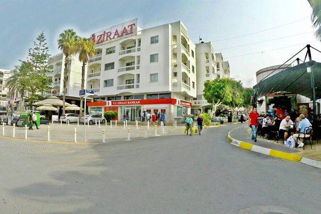 Thumbnail Apartment for sale in City Center, Kyrenia (City), Kyrenia, Cyprus