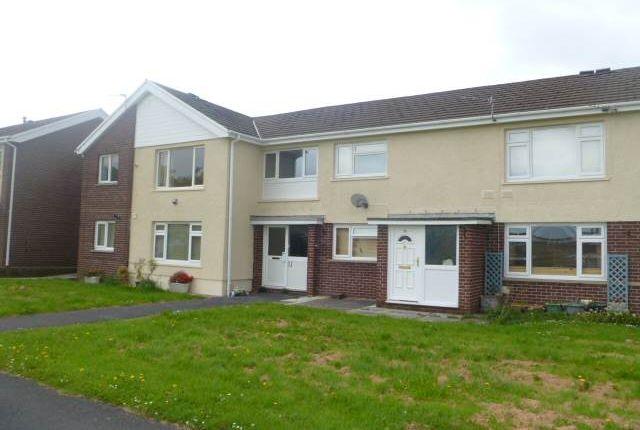 Thumbnail Flat to rent in Maespiode, Llandybie, Ammanford