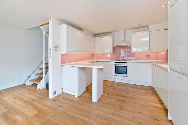 Thumbnail Property to rent in Dunworth Mews, London