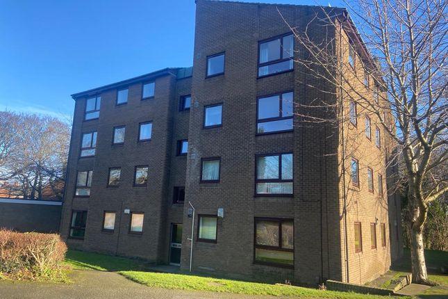 Thumbnail Flat for sale in Greystoke Gardens, Sandyford, Newcastle Upon Tyne