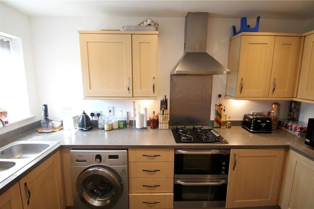 Kitchen of Page Place, Frogmore, St. Albans AL2