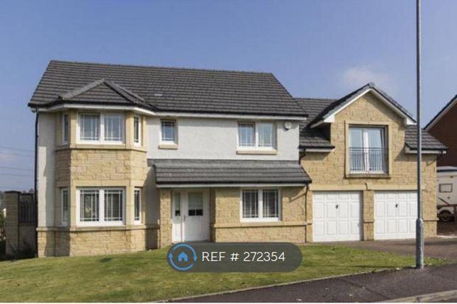 Thumbnail Detached house to rent in Greenoakhill Road, Uddingston