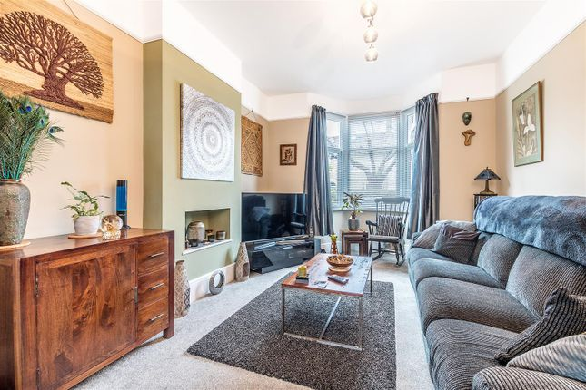 Thumbnail Semi-detached house for sale in Somerville Road, London