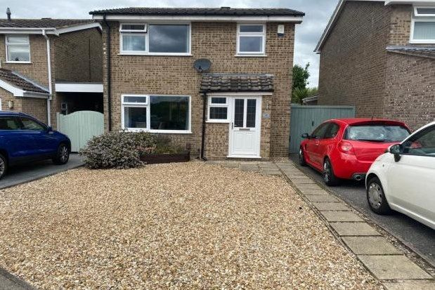 3 bed property to rent in Littleover, Derby DE23