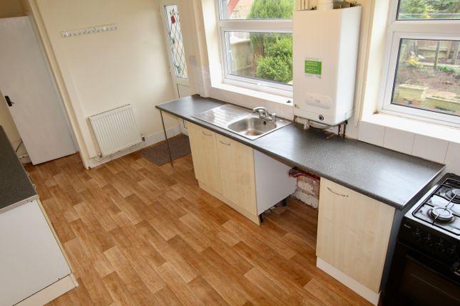 Kitchen (2) of Honiton Road, Nottingham NG8