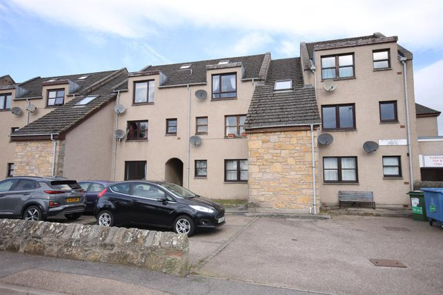 1 bed flat for sale in Cathedral Court, Elgin IV30