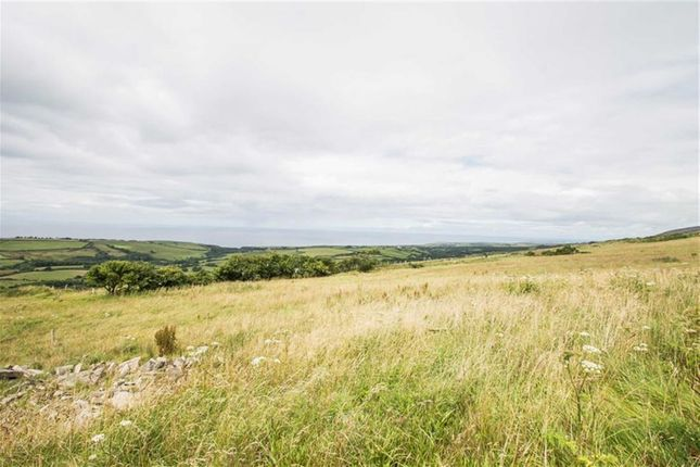 Thumbnail Land for sale in Sartfell, Kirk Michael, Isle Of Man