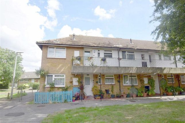 Thumbnail Flat for sale in Church Park Road, Basildon, Essex