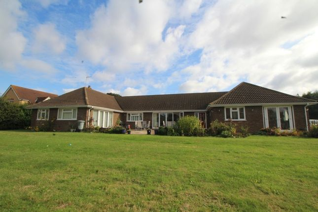 Thumbnail Bungalow for sale in Hoopers Lane, Herne Bay
