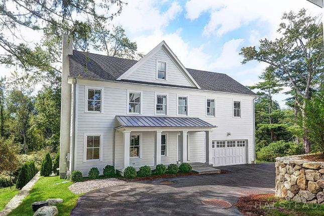 4 bed property for sale in New Canaan, Connecticut, United States Of America