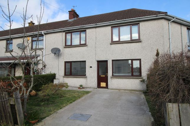 Thumbnail 1 bedroom flat for sale in Ardmillan Crescent, Newtownards