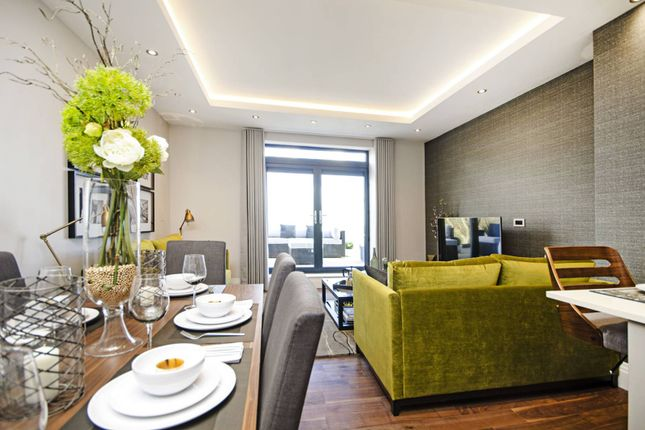 Thumbnail Flat for sale in Muswell Hill, Muswell Hill