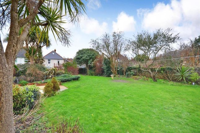Thumbnail Hotel/guest house for sale in Victoria Road, Sandown, Isle Of Wight