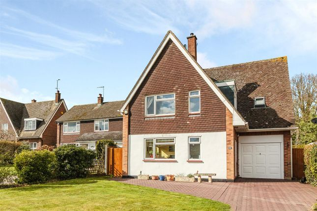 Thumbnail Detached house for sale in The Heythrop, Ingatestone