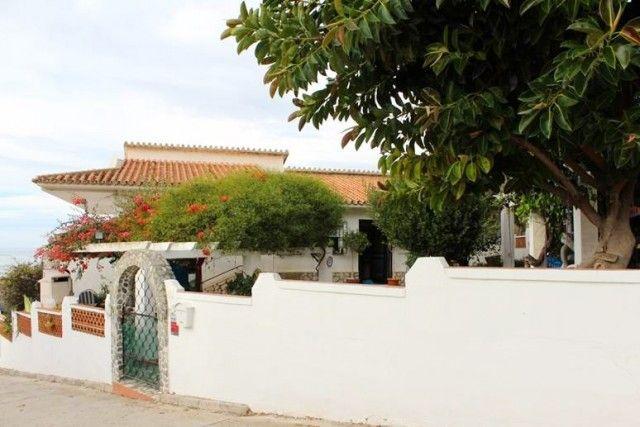 Villa of Spain, Málaga, Nerja, Maro