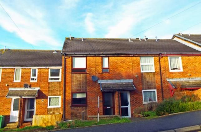Terraced house for sale in East Cowes, Isle Of Wight, .