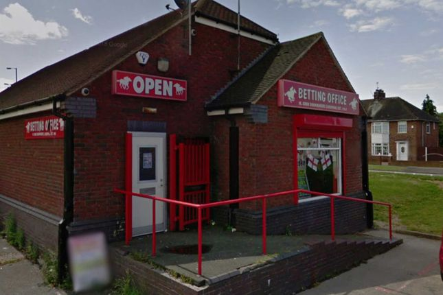 Thumbnail Retail premises to let in 169 Utting Avenue, Liverpool