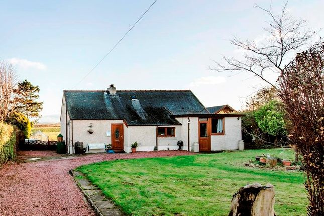 Thumbnail Cottage for sale in Howe's Way, Carstairs Junction, Lanark