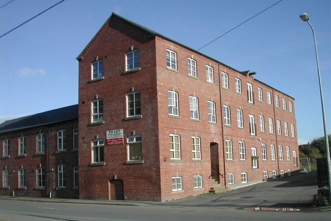 Flat to rent in 5, Cymric Mill, Canal Road, Newtown, Powys